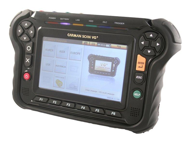 carman scan vg64